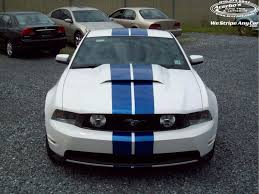 ford mustang gt white stripes acerbos com ford mustang graphics