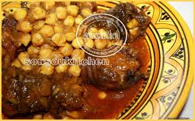 cuisiner le mouton recette de pattes de mouton sousoukitchen