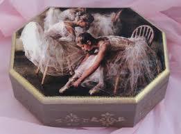 Girls Personalized Jewelry Box Ballerina Jewelry Box Girls Jewelry Box Ballet Gift