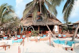 la zebra hotel beach chic luxury u0026 family friendly in tulum