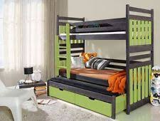 Bunk Beds For Sale On Ebay Childrens Bunk Beds With Mattress Ebay