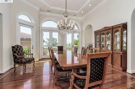 dining room monticello 600 monticello ter fremont ca 94539 intero real estate services