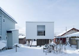 a luxury modern home in the snow 15 of the best feathr