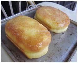 Roti Sisir etalase kaza roti sisir