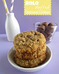 rolo stuffed oatmeal cookies back to printable crazy