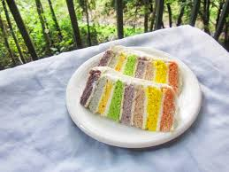 hervé cuisine rainbow cake rainbow cake hervé cuisine 18 images desserts le culinaire