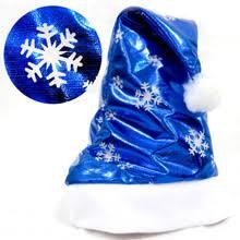 blue santa hat buy blue santa hat and get free shipping on aliexpress