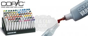 refilling a copic marker using copic various inks u2013 welcome to