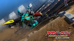 atv motocross videos mx vs atv supercross encore transworld motocross