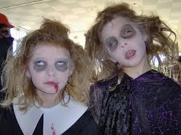 the drunken severed head halloween is kids weird kids