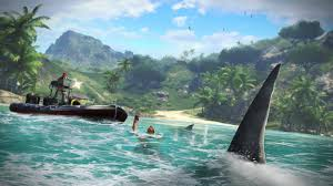 ubisoft announces year 3 ubisoft announces far cry 3 patch that removes hud issues entirely