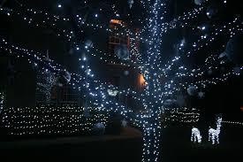 christmas lights terrific led outside christmas lights battery