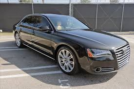 audi a8 l 4 0t quattro for sale used cars on buysellsearch