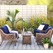 Wicker Patio Table And Chairs Patio Furniture Ta Wicker Patio Furniture Patio Furniture