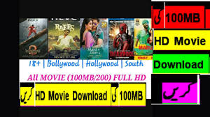 how to download hd movies in small size of 100 mb by ustad jugnu