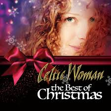 celtic woman the best of christmas cd shop pbs org