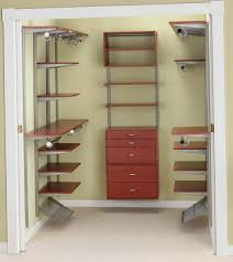 Tips Rubbermaid Closet Kit Lowes Tips Rubbermaid Closets Closet Organizers Menards Lowes