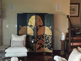 Wall Divider Ikea by Bedroom Furniture Sets Wooden Screen Room Divider Folding Screen