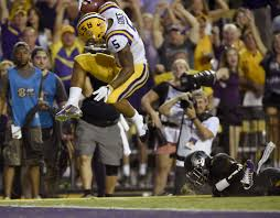lsu football primer depth charts previews analysis and more for