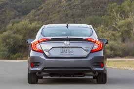 honda civic 2016 which trim level of the 2016 honda civic sedan is best for you