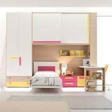 modern space saving bedroom furniture sets for kids displaying