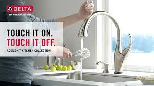 delta kitchen faucets canada home depot delta kitchen faucets canada touch faucet inspiration