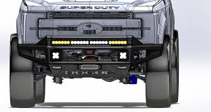 Ford F250 Replacement Truck Bed - enforcer front bumper 2017 ford f 250 f 350 u2014 rogue racing