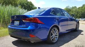lexus is350 f sport car sales marketplace comparision 2017 lexus is350 f sport by carl malek