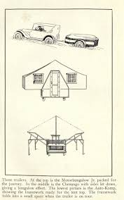 15 best vintage motor roof top tent camping images on pinterest
