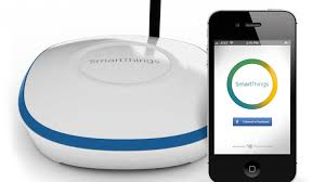 Smarter Small Home Design Kit Smartthings Make Your World Smarter By Smartthings U2014 Kickstarter