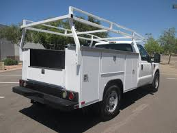 Ford F350 Work Truck - used 2009 ford f350 srw service utility truck for sale in az 2234