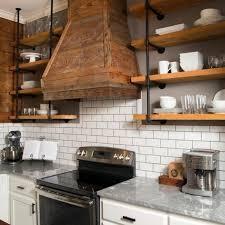 idee meuble cuisine cuisine industrielle l élégance brute en 82 photos exceptionnelles