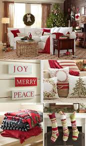 red home accessories decor best 25 christmas room decorations ideas on pinterest diy