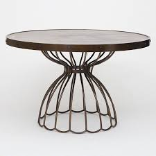 pie shaped dining table subtle gray toned pie shaped marquetry forms the top of the
