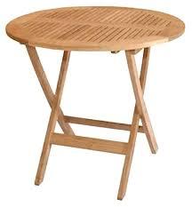 round wooden folding table round garden dining table teak wood folding table round garden