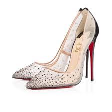 wedding shoes ebay christian louboutin bridal shoes ebay