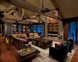 wohnzimmer rustikal wohnzimmer rustikal modern living room contemporary with beige