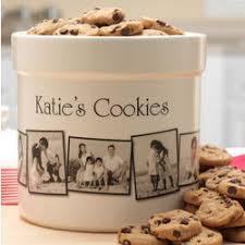 personalized cookie jars custom photo cookie jar findgift