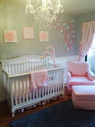 Pink And Gray Nursery Decor Shining Pink And Grey Baby Room Best 25 Gray Nursery Ideas On