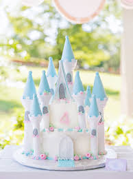 Royal Princess Birthday Party Pink U0026 Blue Hostess With The