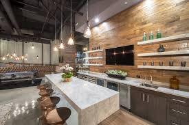 kitchen design ideas modern industrial kitchen design ideas photo