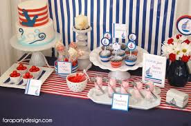 nautical party supplies sailor themed decorations my web value