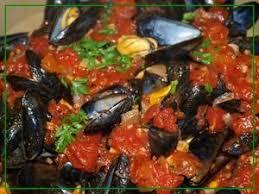 cuisiner moule moules marinières au céleri recette iterroir