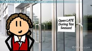 Jobs You Can Get With A Finance Degree by How To Become A Financial Auditor