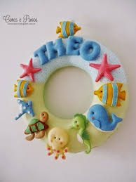 baby name rings images 100 best name rings images garlands felt fabric jpg