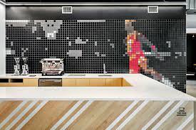 volkswagen headquarters nike u0027s recently established new york headquarters has a volkswagen