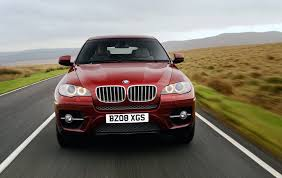 cars bmw bmw x6 estate review 2008 2014 parkers