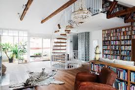 scandinavian homes interiors storey loft style scandinavian home interiors tierra este 84886