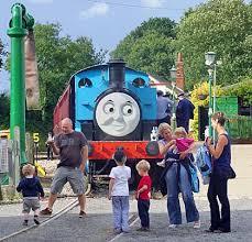 culture24 u0027s ten summer heritage steam railway tips family
