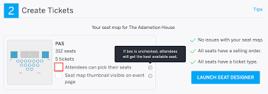 Home Designer Pro Support by Getting Started With Reserved Seating And The Eventbrite Venue